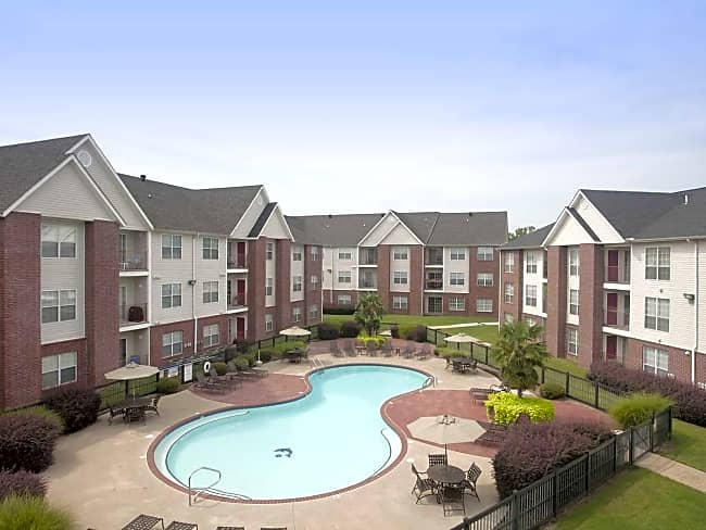 River Pointe Apartments - North Little Rock, Arkansas 72113