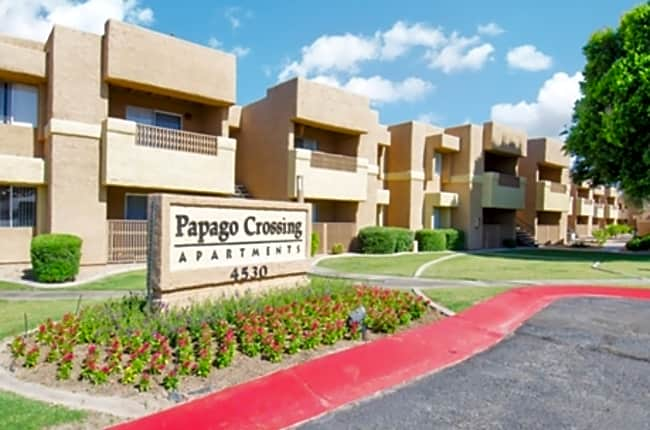 Papago Crossing - Phoenix, Arizona 85008