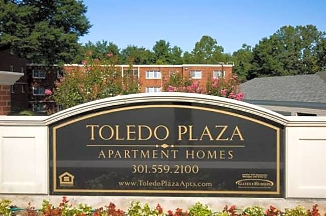 Toledo Plaza - Hyattsville, Maryland 20782