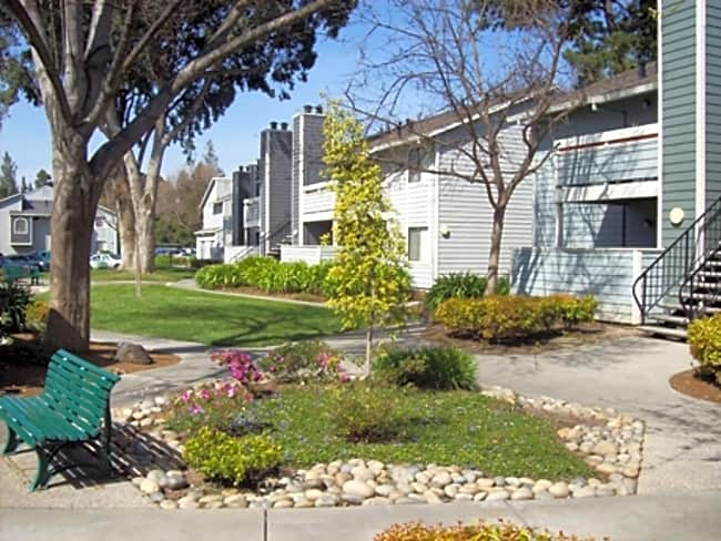 Cedar Glen Apartments - Campbell, California 95008