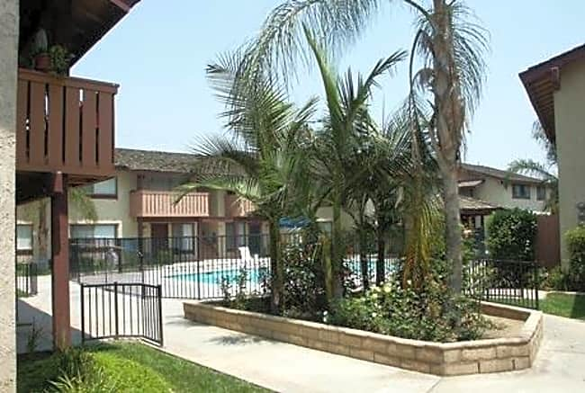 San Carlos Apartments - Riverside, California 92504