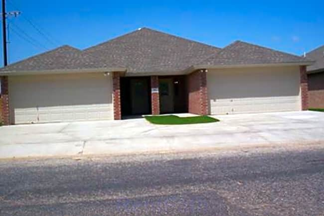 Turning Point Town Homes II - Lubbock, Texas 79416