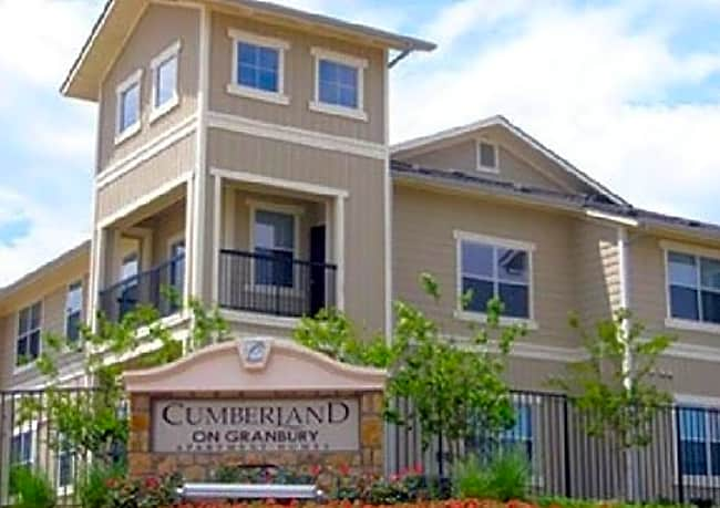 Cumberland on Granbury - Fort Worth, Texas 76133