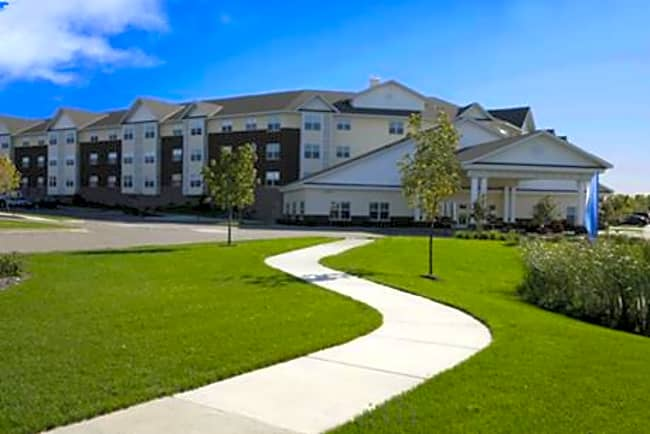 Heritage Place Apartments - Rogers, Minnesota 55374