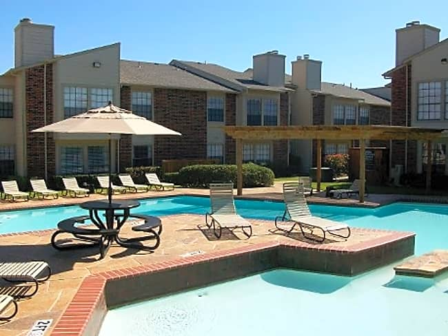 Bandera Ranch - Euless, Texas 76040