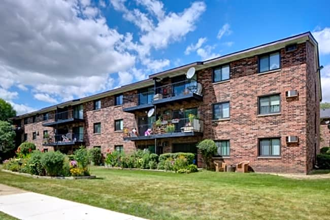 Autumn Ridge Apartments Carol Stream