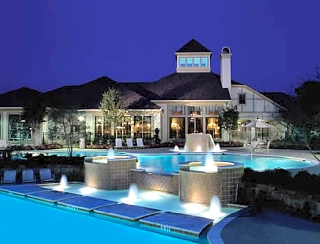 Stoneleigh at Bear Creek - Euless, Texas 76039