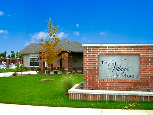 The Villages at Nathanael Greene - Springfield, Missouri 65807