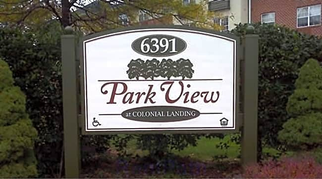 Park View at Colonial Landing for 62 or better - Elkridge, Maryland 21075