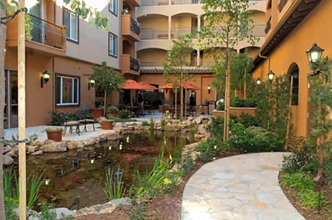 Asturias Senior Apartments - Panorama City, California 91402