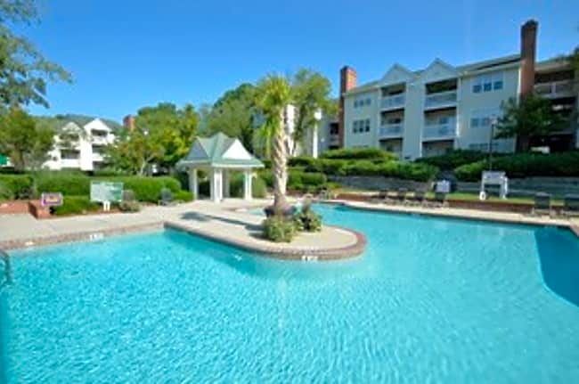 Greenbrier Apartments - Columbia, South Carolina 29223