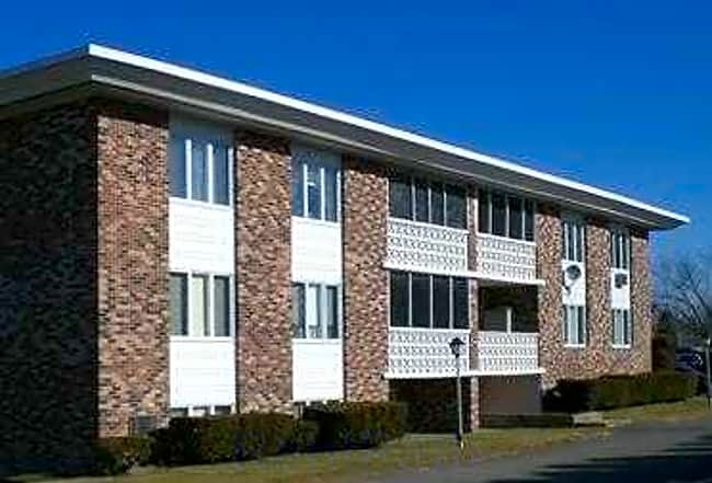 Warren Apartments - Warren, Rhode Island 02885