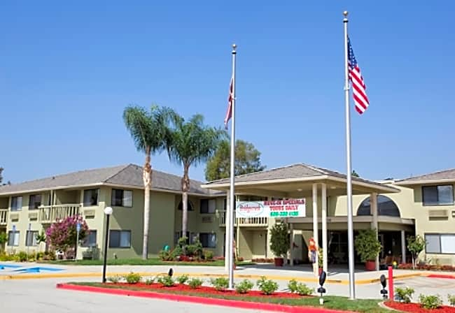 Bridgecreek Independent Retirement Living - West Covina, California 91791