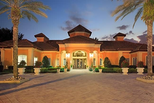 La Palazza At Metrowest - Orlando, Florida 32835