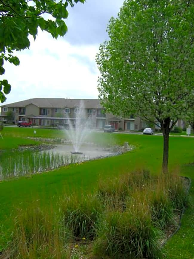 Village Place Apartments - South Rockwood, Michigan 48179