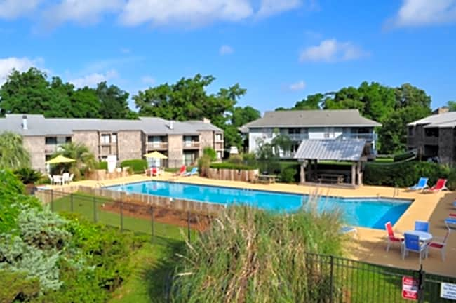 East Bay Apartments - Daphne, Alabama 36526