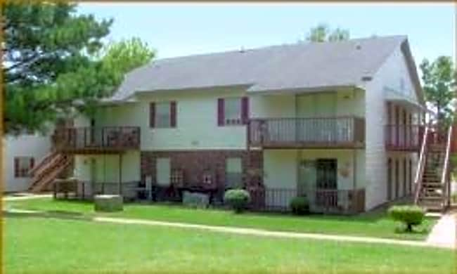 Foxhaven Apartments - Southaven, Mississippi 38671