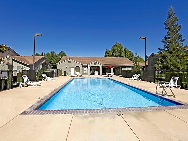 The Verandas Senior Community - Sacramento, California 95828
