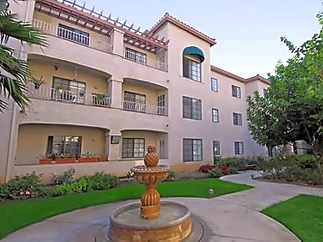 Hacienda Vallecitos Senior Apartments - San Marcos, California 92069