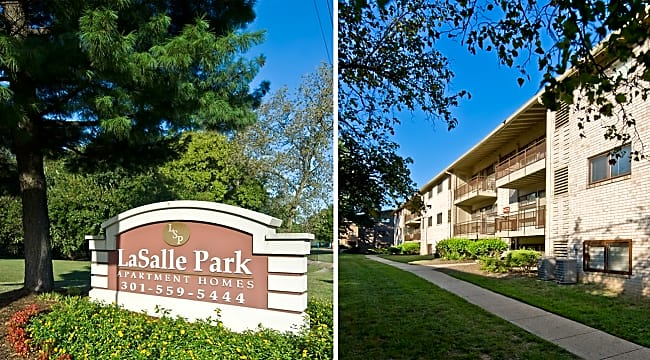 LaSalle Park Apartments - Hyattsville, Maryland 20782