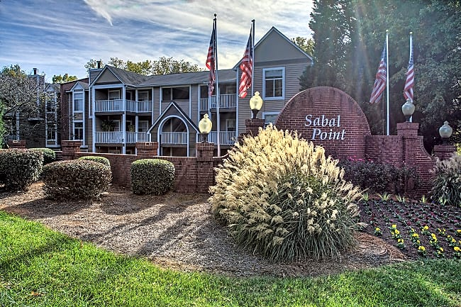 Sabal Point - Pineville, North Carolina 28134