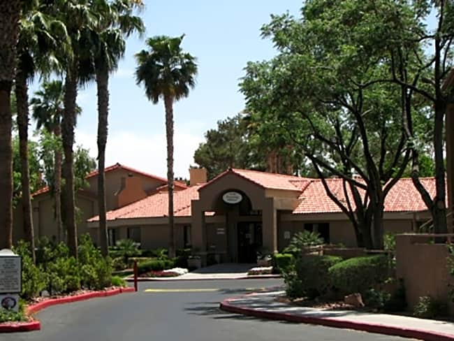 Bay Breeze Apartments - Henderson, Nevada 89014
