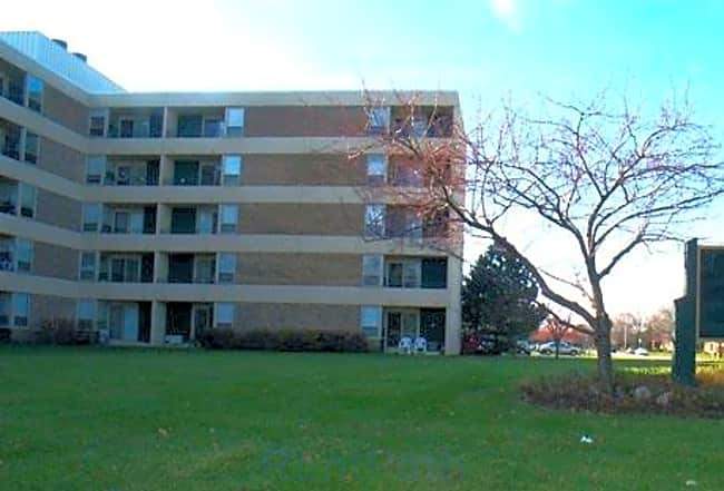 Edenbridge Apartments - Tinley Park, Illinois 60477