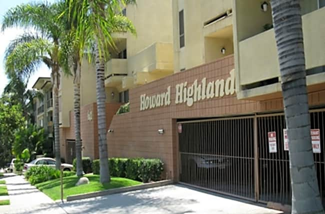 Howard Highlands - Montebello, California 90640