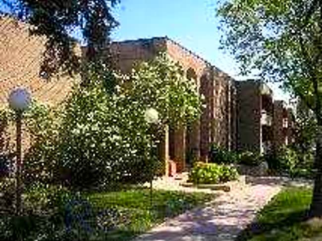 Lexington Hills Apartments - Saint Paul, Minnesota 55105