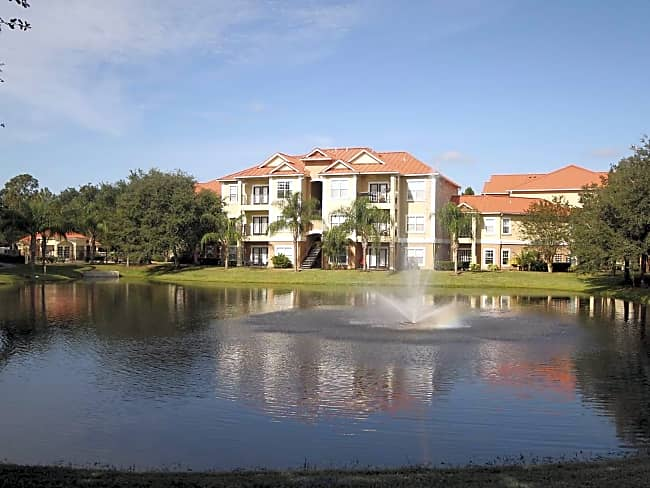 Westlake Apartment Homes - Sanford, Florida 32771