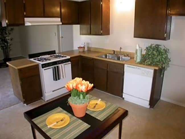 Sutter's Mill Apartments - Orange, California 92865