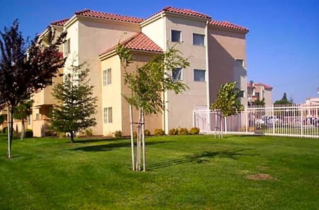 California Avenue Senior Housing - Bakersfield, California 93304