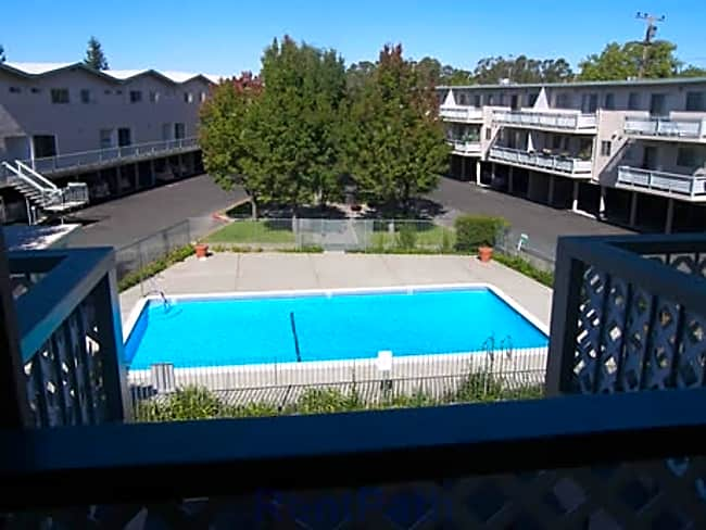 Bay Vista Apartments - Vallejo, California 94589
