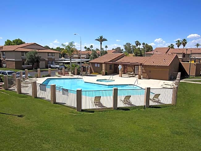 Fountain Oaks - Phoenix, Arizona 85008