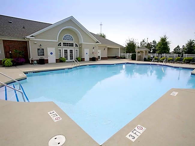 Reserve At Park West - Spartanburg, South Carolina 29301