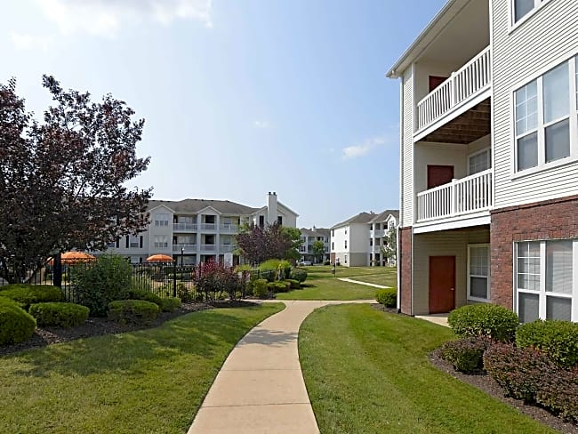The Enclave At WingHaven - O'Fallon, Missouri 63366