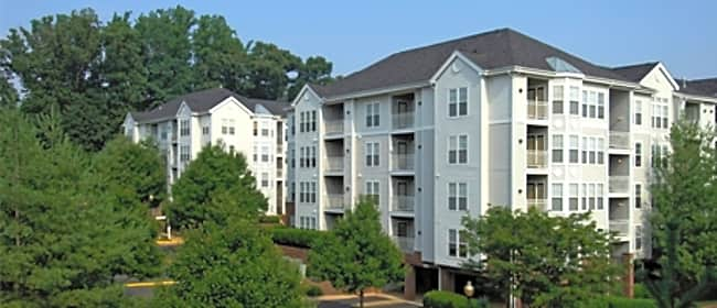 The Apartments at Regent's Park - Fairfax, Virginia 22031