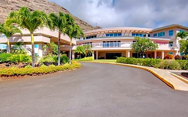 Hawaii Kai Independent & Assisted Retirement Living - Honolulu, Hawaii 96825