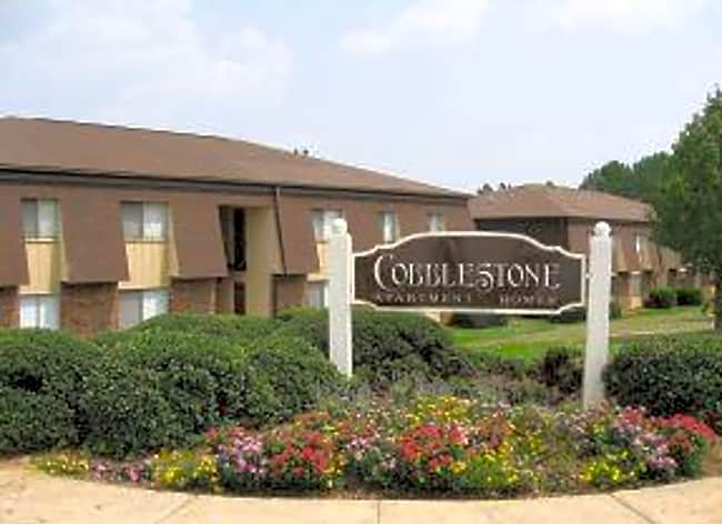 Cobblestone Apartment Homes - Anderson, South Carolina 29621