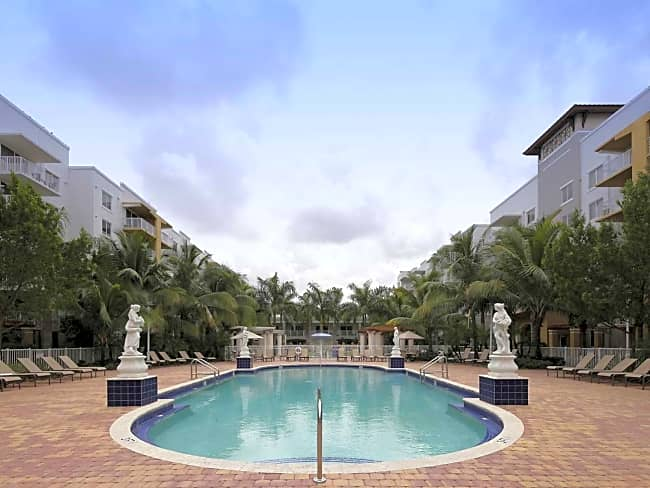 Country Club Towers - Miami, Florida 33015