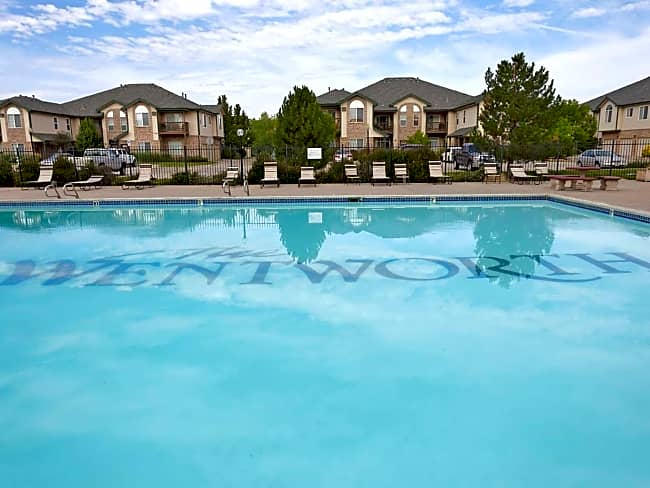 Wentworth Apartments - Aurora, Colorado 80012