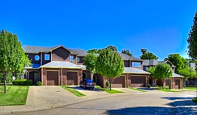 Fireside Townhomes - Fort Worth, Texas 76120