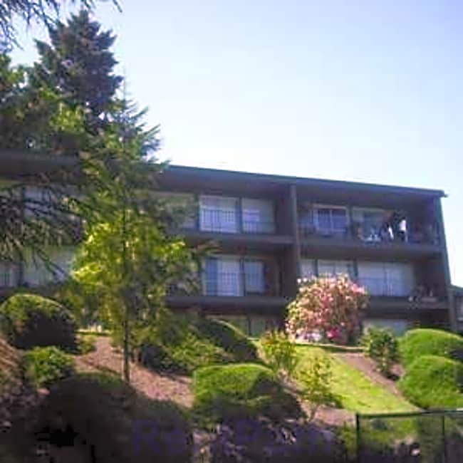 Amara Pointe - Tukwila, Washington 98168