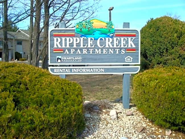 Ripple Creek - Port Edwards, Wisconsin