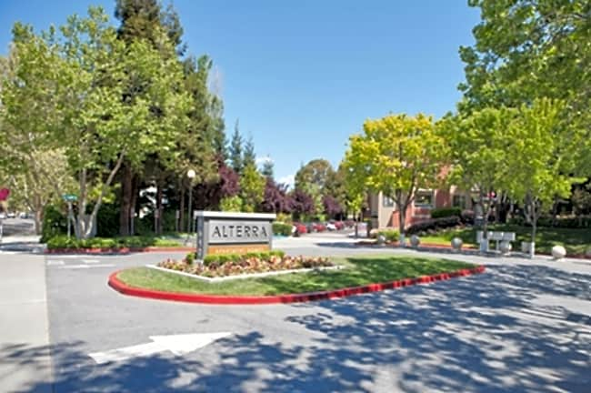 Alterra - San Jose, California 95125