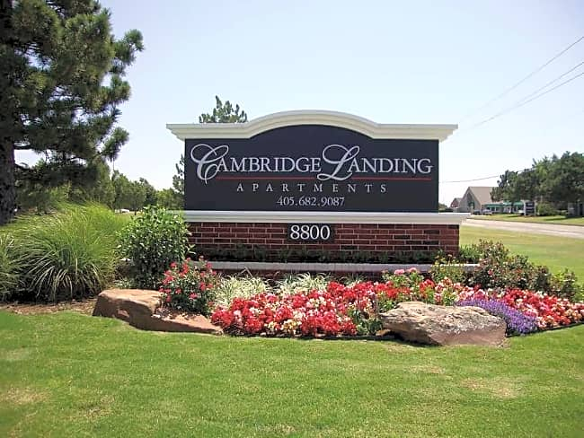 Cambridge Landing - Oklahoma City, Oklahoma 73159