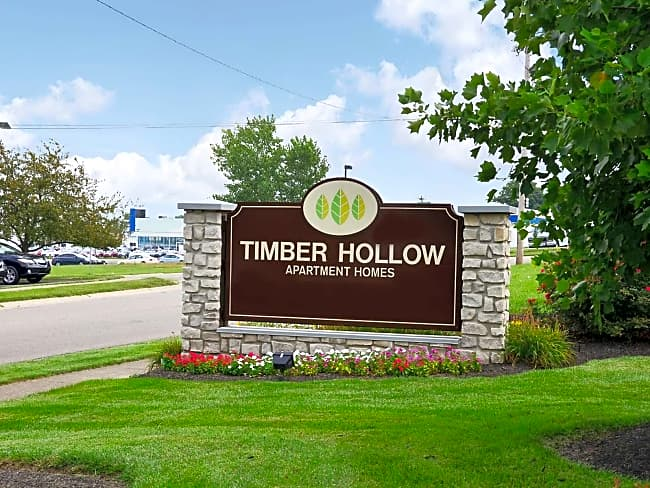 Timber Hollow - Fairfield, Ohio 45014