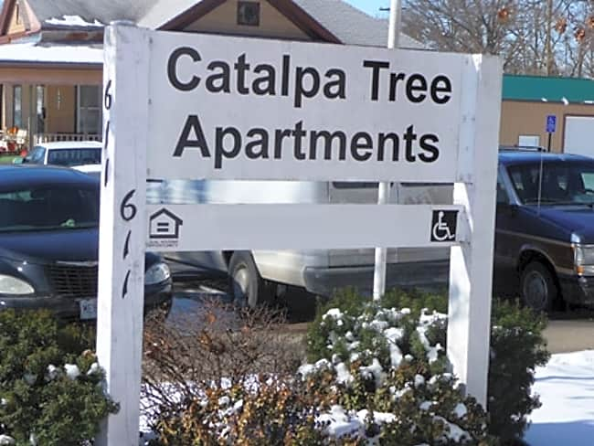 Catalpa Tree Apartments - Savannah, Missouri 64485