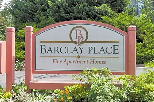 Barclay Place - Charlottesville, Virginia 22901