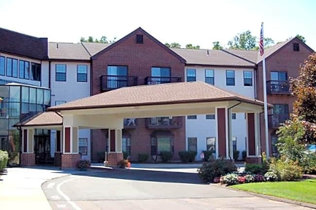 Cedar Woods Independent Retirement Living - Branford, Connecticut 06405